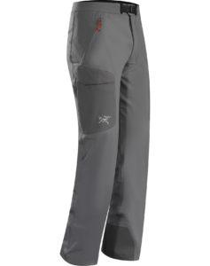 spodnie trekkingowe męskie